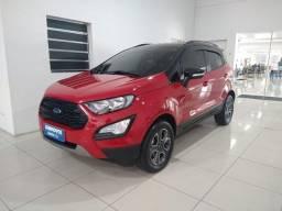 Super Oportunidade!!! Ford EcoSport FreeStyle 1.5 MT 2020