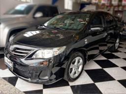 Corolla GLi 1.8 2014 Automático *Apenas 62.159 KM* 2º Dono