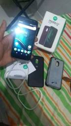 Moto g4 play completo 2 chips