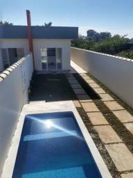 Casa com piscina a venda parcelada 4