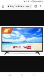 """Tv panasonic 40""""smart"""