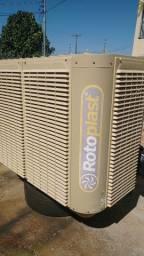 climatizador rotoplast 160