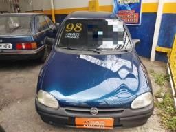 Corsa Hatch 1.0 - 1998 - C/ Vidros Elétricos