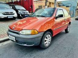 Fiat Palio 1.0 8v  Doc 2021 tudo Ok  18X 443,00