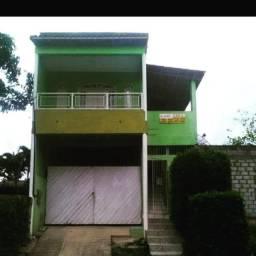 Casa com quintal amplo Centro de Jaguaré-ES