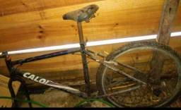 Quadro bike Caloi