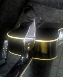 Violão 12 cordas hofma