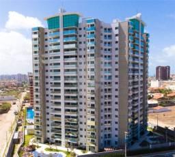Apartamento à venda com 4 dormitórios em Manoel dias branco, Fortaleza cod:31-IM355301
