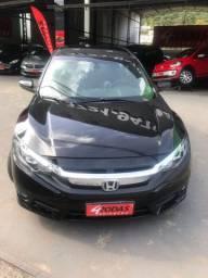 Honda Civic EXL 2.0 Flexone CVT