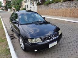 Audi A-3 Turbo( 180 CV ) Mec. + Teto + Aro 18