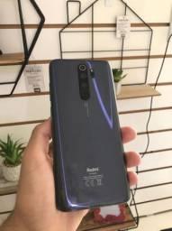 Xiaomi redmi note 8 pro 64gb cinza mineral