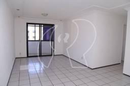 Apartamento com 2 dormitórios à venda, 97 m² por R$ 400.000 - Guararapes - Fortaleza/CE