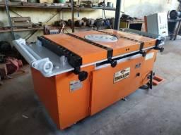 Máquina de dobra de vergalhão Neucode HD 15