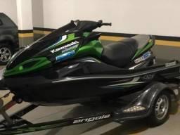 Kawasaki ultra 300 X 2013