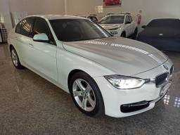 BMW 320I TURBO