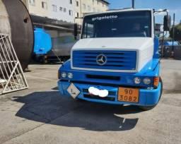 (CAMINHÃO) Mercedes Benz