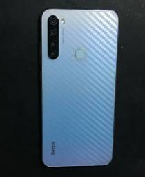 Xiaomi Note 8 64 gb 4 gb de RAM (troco em 50 cc)