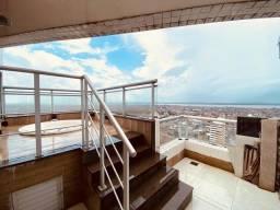 The One Residence: Cob Dupléx Nascente 140m² 3 Qts (2 Suites) 5Vg Gentil/3 de Maio