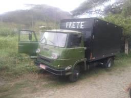 Fiat caminhão baú