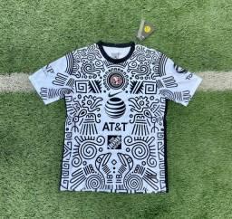 Camisa do América do México tamanho M, G GG e EGG