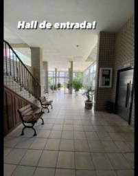 Apto 3/4(1 suíte), garagem, tv. 14 de abril- São Brás, aceita financiamento