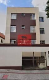 Apartamento com 2 quartos à venda no bairro Dona Clara em BH
