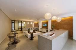 Apartamento à venda com 1 dormitórios em Pinheiros, São paulo cod:310-IM345651