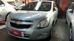 Título do anúncio: 03 -Chevrolet Cobalt LS 1.4 8V Flex 2012 Perfeito