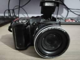 Câmera Nikon Full HD