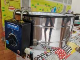 Fritadeira fritania 7 litros