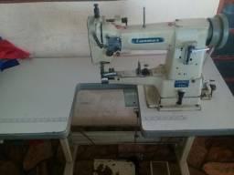vendo máquinas de costura para calçados ou tapeçaria