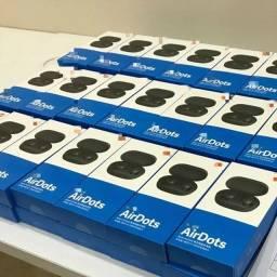 Fone headphones airdots novos entregamos Bluetooth