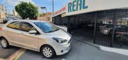 Ford Ka 1.0 SE Flex 2015
