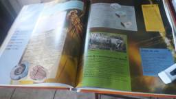 Enciclopédia Readers Digest Planeta Terra