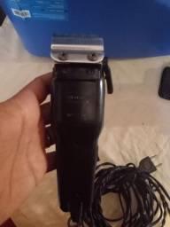 Máquina de cortar cabelo whal