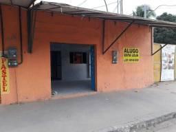 Loja em Aguazinha, 50 m2, na avenida principal