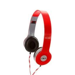Headphone P2 dobrável Inova $30