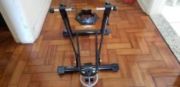 Rolo de treino bike indoor. Altmayer
