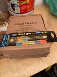 Lampada Halogena Empalux 300w 240 V