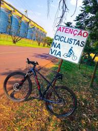 Bicicleta Caloi elita30 / 2019