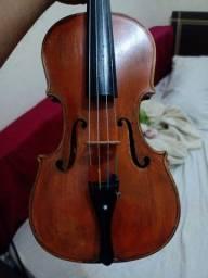 Violino 4/4 ano 1978 restaurado