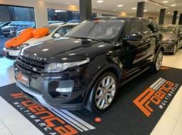 Range Rover Evoque Dynamic 2.0 2015