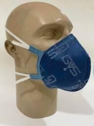 Respirador / Mascara GVS Aero2 PFF2 sem válvula