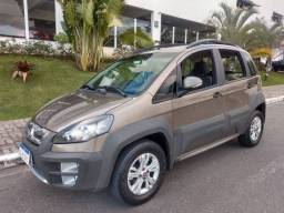 IDEA 2014/2014 1.8 MPI ADVENTURE 16V FLEX 4P MANUAL