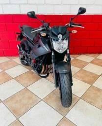 Yamaha Xj6-n Abs - 2015 - Km 29.000