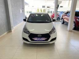 Hyundai Hb20 Confort Plus 1.0 2017 (Novíssimo)