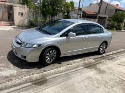 Honda Civiv LXL - Completo