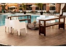 Apartamento à venda com 3 dormitórios em Porto das dunas, Aquiraz cod:31-IM208115