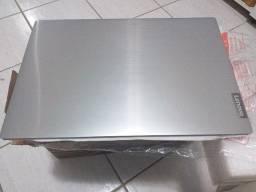 Notebook lenovo  tela 15,6 pol 10º geração I3 - novo na caixa! 12 meses de garantia!!