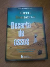 Livro: Deserto De Ossos